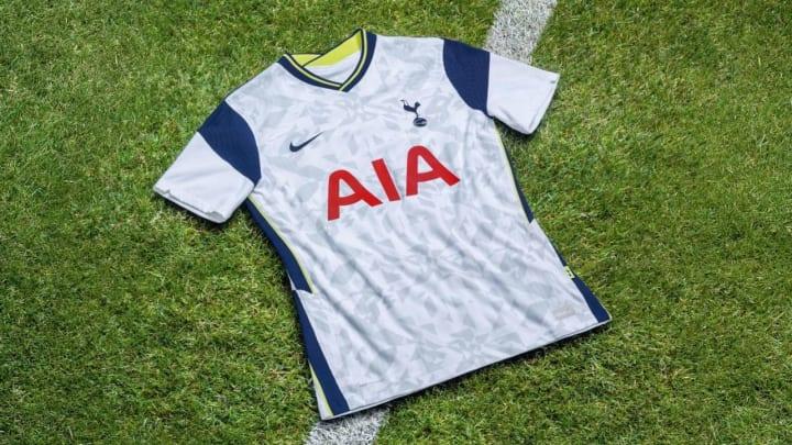 Nike vient de dévoiler les futurs maillots portés par les Spurs