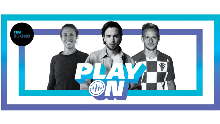 PlayOn podcast