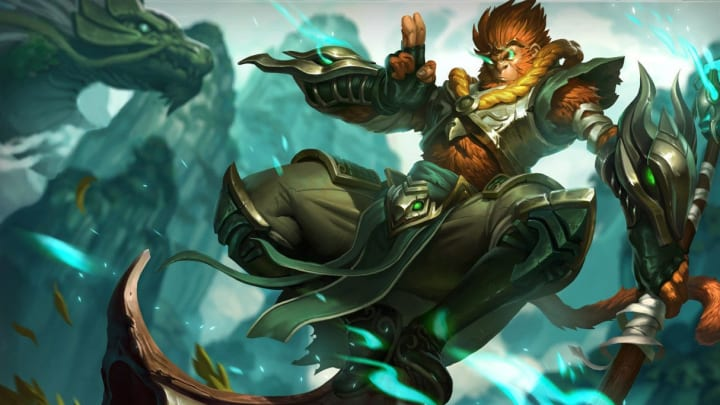 Here's our top five top laners for Patch 11.14