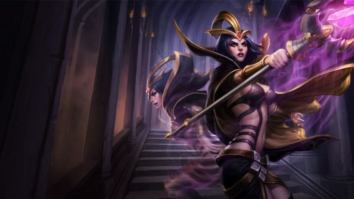 The five worst mid laners in League of Legends patch 11.1 are here and ready to be ranked.
