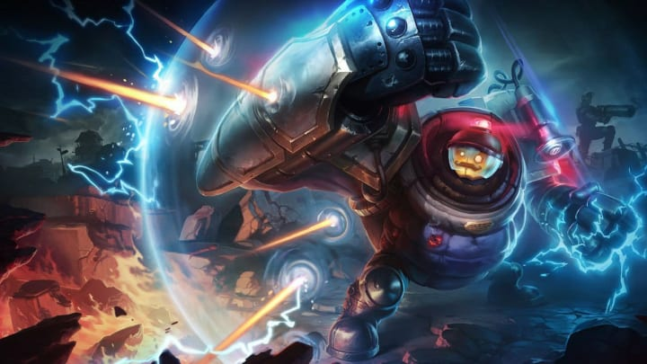 Patch 11.15 for League of Legends is likely to release on schedule for July 21. | Photo by Riot Games