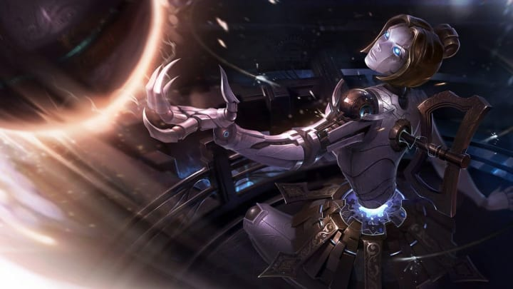 Having connection issues in League of Legends? Try these solutions out