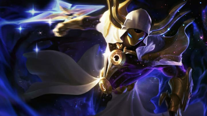 Assassins like Kassadin dominate the mid lane more often than not, with a few exceptions.