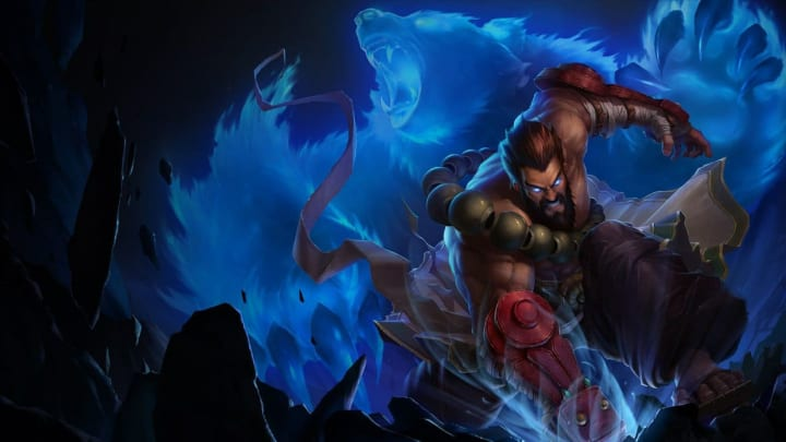 A win rate of 51.6% and a ban rate of 46.6% shows why players love (and hate) this champion, who has been doing well recently.