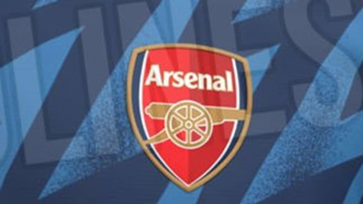 Arsenal's throwback new third kit has leaked online