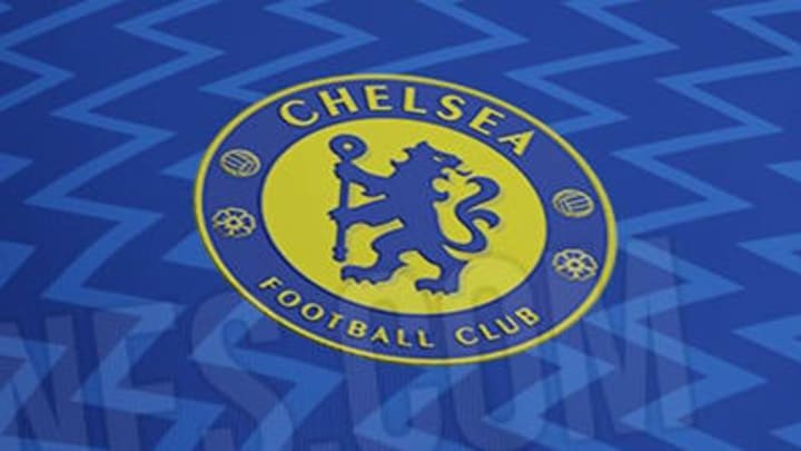 Chelsea's new home kit has been leaked online
