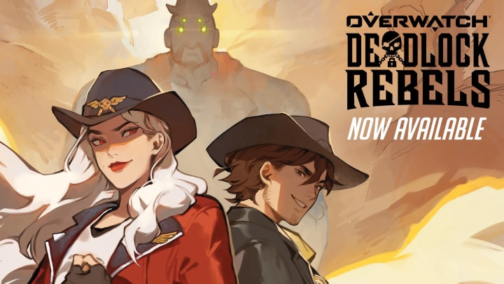 Overwatch Ashe's Deadlock Challenge: How to Complete Quickly
