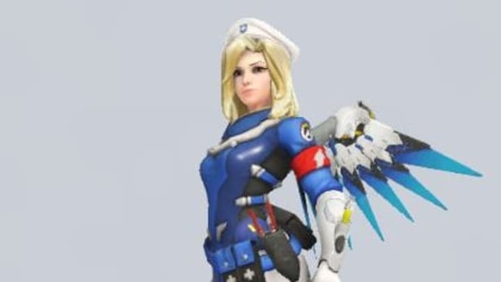 5 Best Overwatch Archives Skins So Far