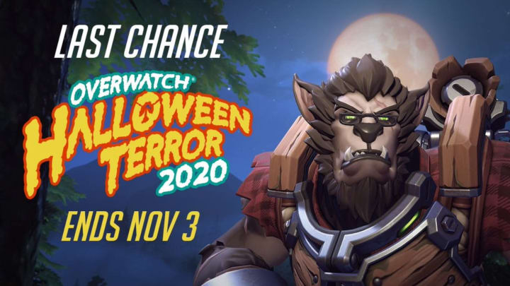 Wondering when the Halloween Terror event will happen next? Let's look at the calendar of Overwatch events so far!