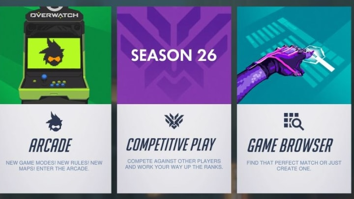 This screenshot from March 5 shows that Season 26 is still live due to complications with the rollout of Season 27.