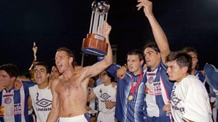 Talleres se quedó con la última Copa Conmebol