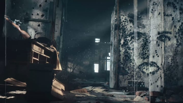 A leak seems to confirm players will be able to get their first taste of Call of Duty: Vanguard gameplay in the coming weeks.