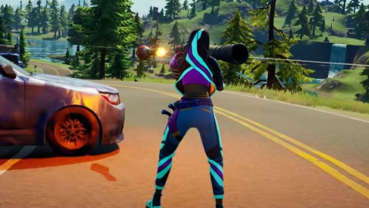 Fortnite Pre-Editing Changes Coming