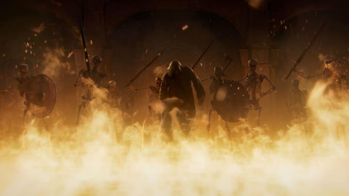 We've broken down the best weapon for Amazons in Diablo II: Resurrected.