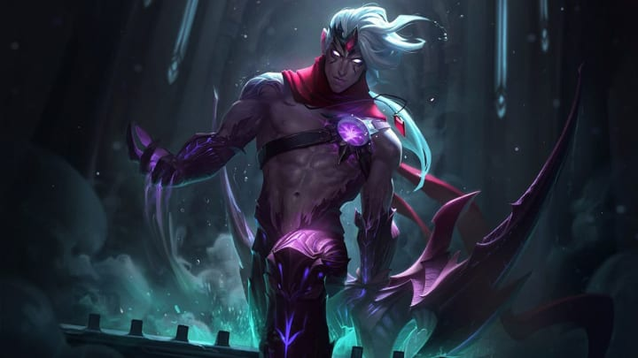 The five worst ADCs in League of Legends Patch 11.3.