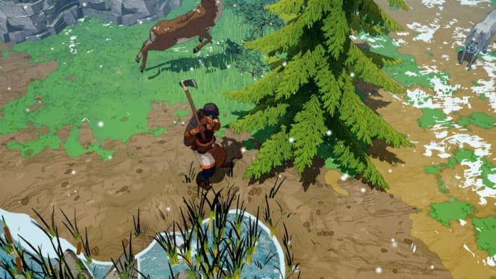 Midnight Yew Essence in Tribes of Midgard is a material that you should keep an eye out for.