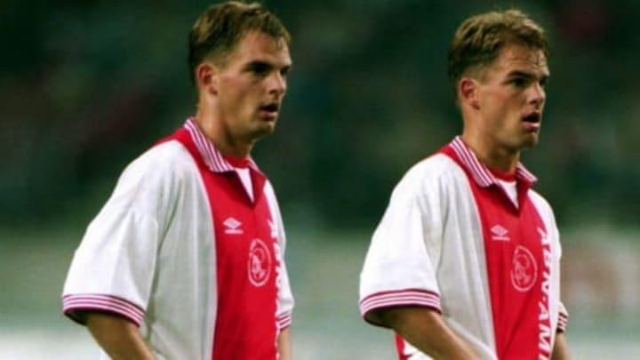 Los dos hermanos llegaron a jugar juntos en el FC Barcelona