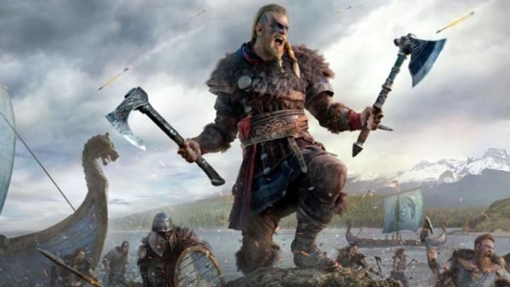Ivarr in AC Valhalla can be difficult to find thanks to Ubisoft's strides in player immersion.