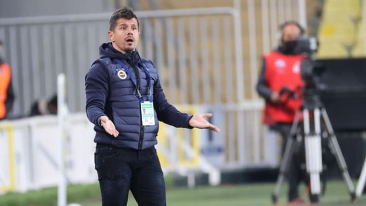 Antalyaspor'dan Fenerbahçe'ye transfer! Emre Belözoğlu görüştü anlaşma sağlandı...