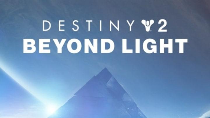 D2: Beyond Light