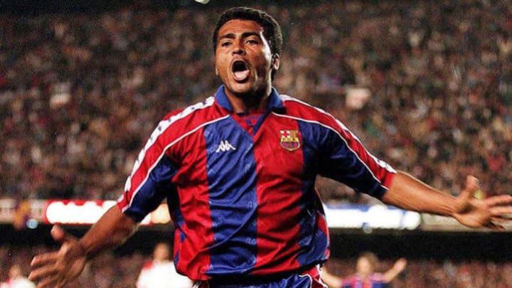 5 cracks que usaron la '10' del Barcelona antes que Leo Messi se la adueñara 1