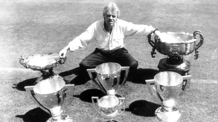 Los 10 entrenadores del Real Madrid que más títulos lograron en el banquillo merengue 3