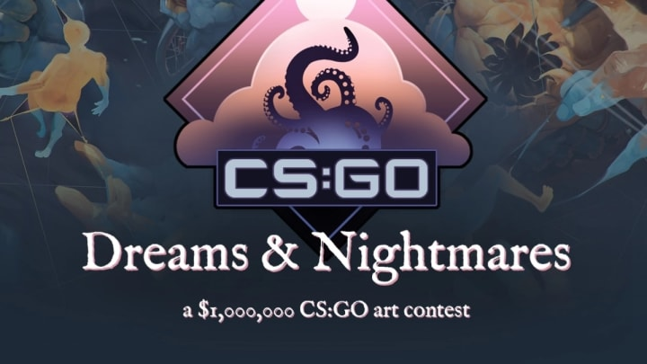 Valve are hoping to entice creators to join and submit their own designs