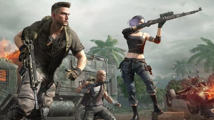 Indian Places Ban on PUBG Mobile, 100 Other Chinese Apps