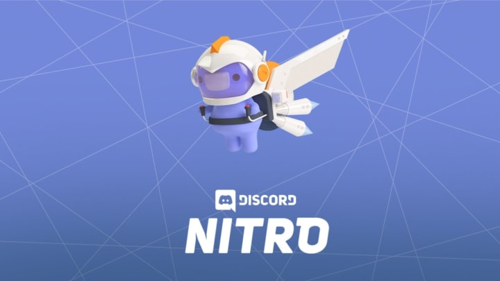 Discord Nitro can be nabbed on the Epic Games Store, giving you three months free as long as you haven't had Nitro in the past.