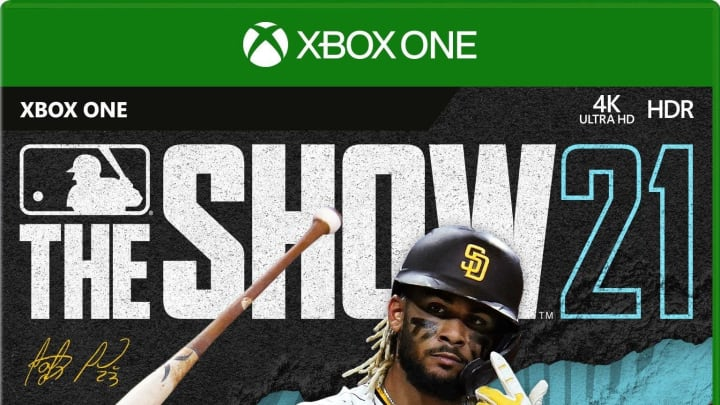 When can you play MLB The Show 21 on Xbox?