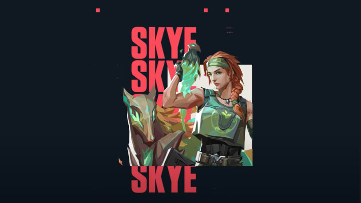 The Five Best Agents to Counter Skye in Valorant