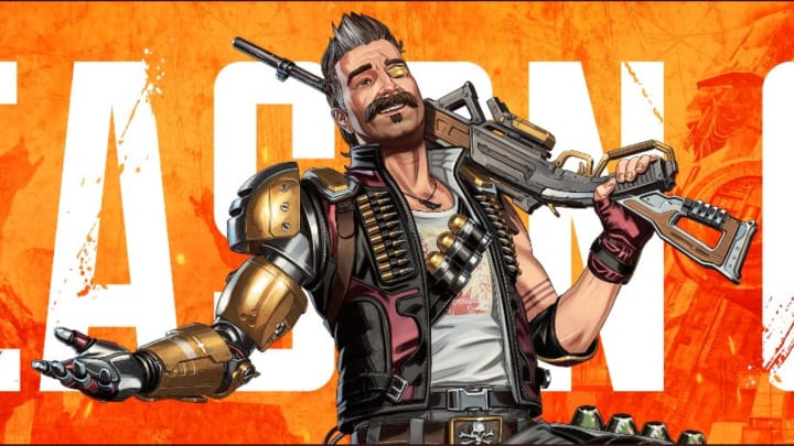 The Apex Legends Reddit page reveals plans for Fuse, Rampart and other Legends.