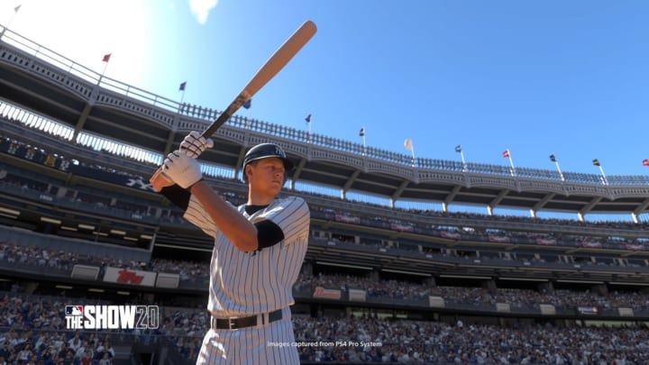 The MLB The Show 20 Logo Vault can be a great way to keep your Diamond Dynasty logo from previous years intact or find a new logo for your 2020 team.