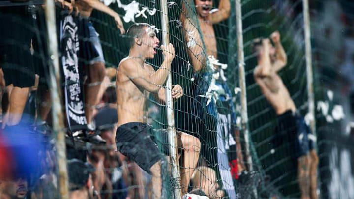 Tottenham face Lokomotiv Plovdiv on Thursday