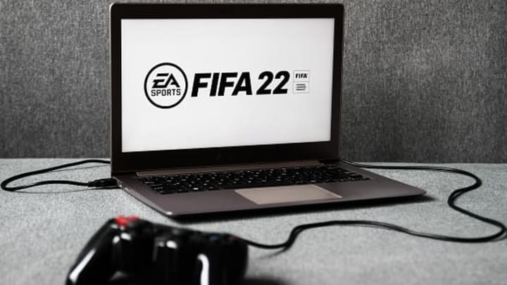 All leagues and clubs in FIFA 22