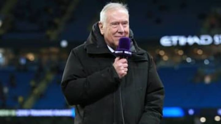 Martin Tyler ranks 5th in our top 10 commentators