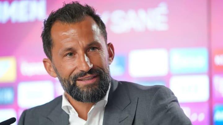 Seit Juli Sportvorstand des FC Bayern: Hasan Salihamidzic