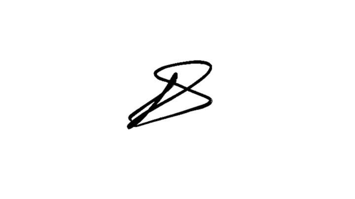 Autografo Luis Scola