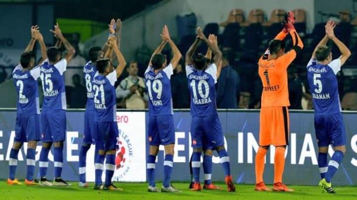Bengaluru FC, AFC Champions League