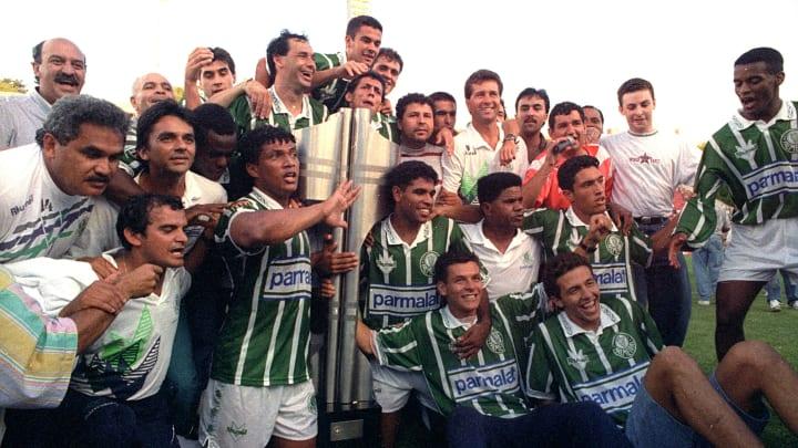 Palmeiras campeao 1994