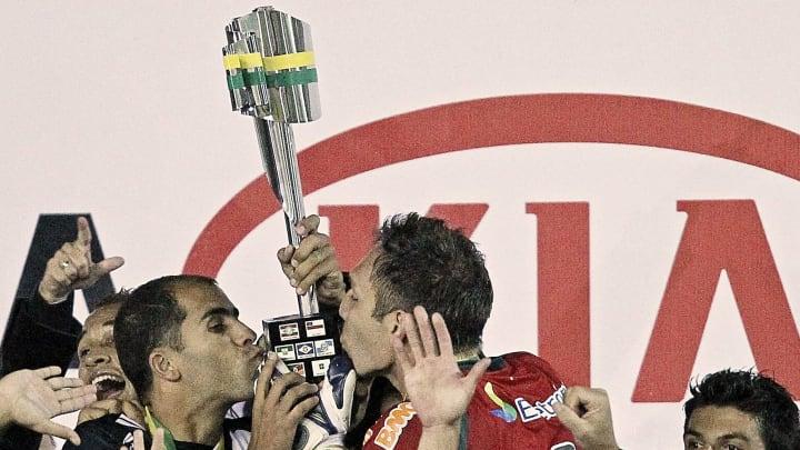 Vasco campeao Copa do Brasil 2011