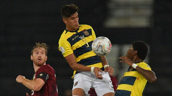 Piero Hincapie soll nach Leverkusen wechseln