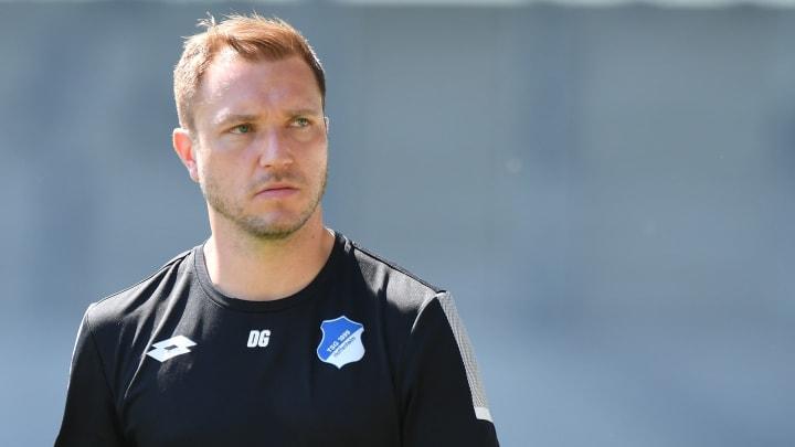 Danny Galm kommt aus Hoffenheim nach München