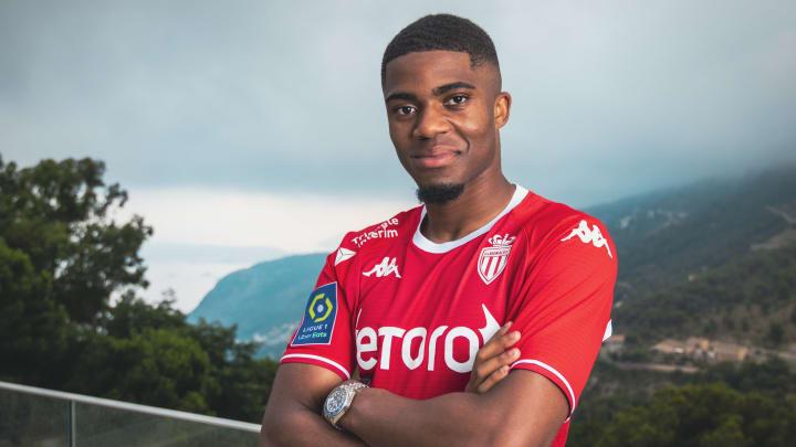Myron Boadu rejoint officiellement l'AS Monaco.