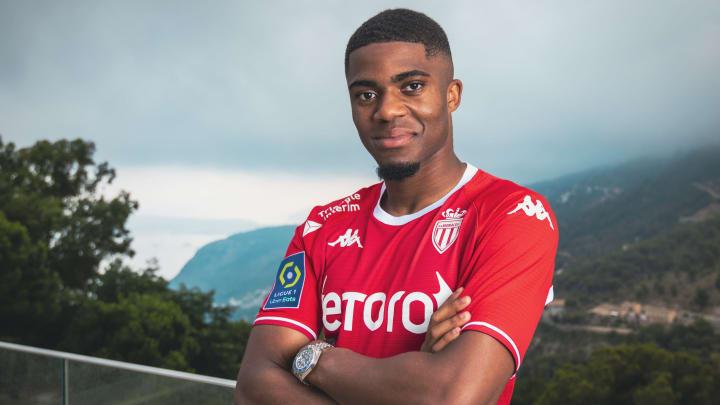 """AS Monaco : l'annonce géniale inspirée de """"FIFA"""" pour officialiser Myron Boadu"""