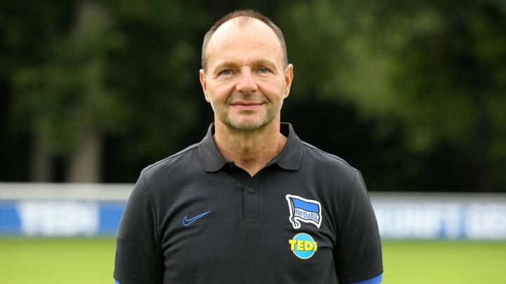 Zsolt Petry muss die Hertha verlassen