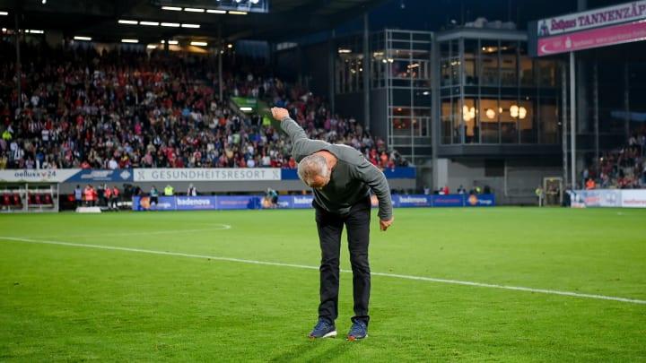 Die Bundesliga verabschiedet sich nach dem Wochenende in die Länderspielpause