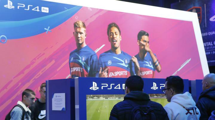 EA Sports activities Provides 4 New Talent Strikes on FIFA 22