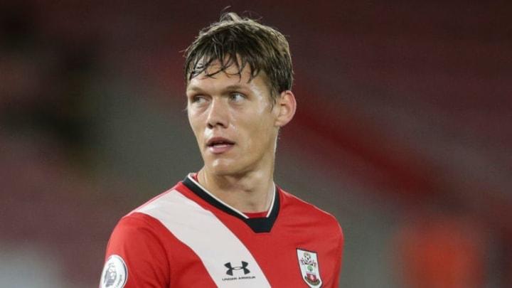Jannik Vestergaard is set to join Leicester