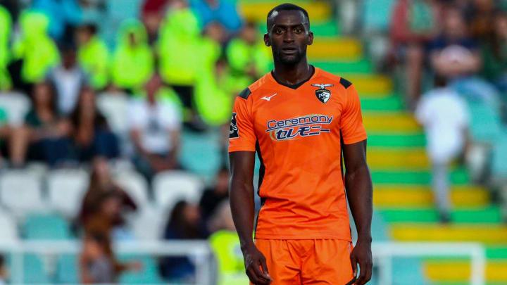 Jackson Martinez a évolué au club portugais de Portimonense avant d'arrêter sa carrière.